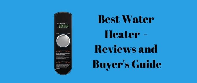 Best Water Heater